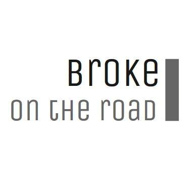 Broke on the road